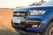 Ford Ranger Wildtrak Frontal 00007 thumbnail
