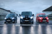 Ford Transit Furgonetas Sport 1 thumbnail