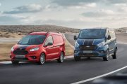 Ford Transit Furgonetas Sport 3 thumbnail