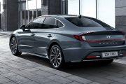 Hyundai Sonata 2019 04 thumbnail