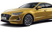 Hyundai Sonata 2019 05 thumbnail