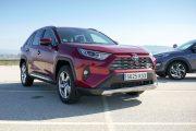 Hyundai Tucson 48v Toyota Rav4 Prueba Comparativa 06 thumbnail