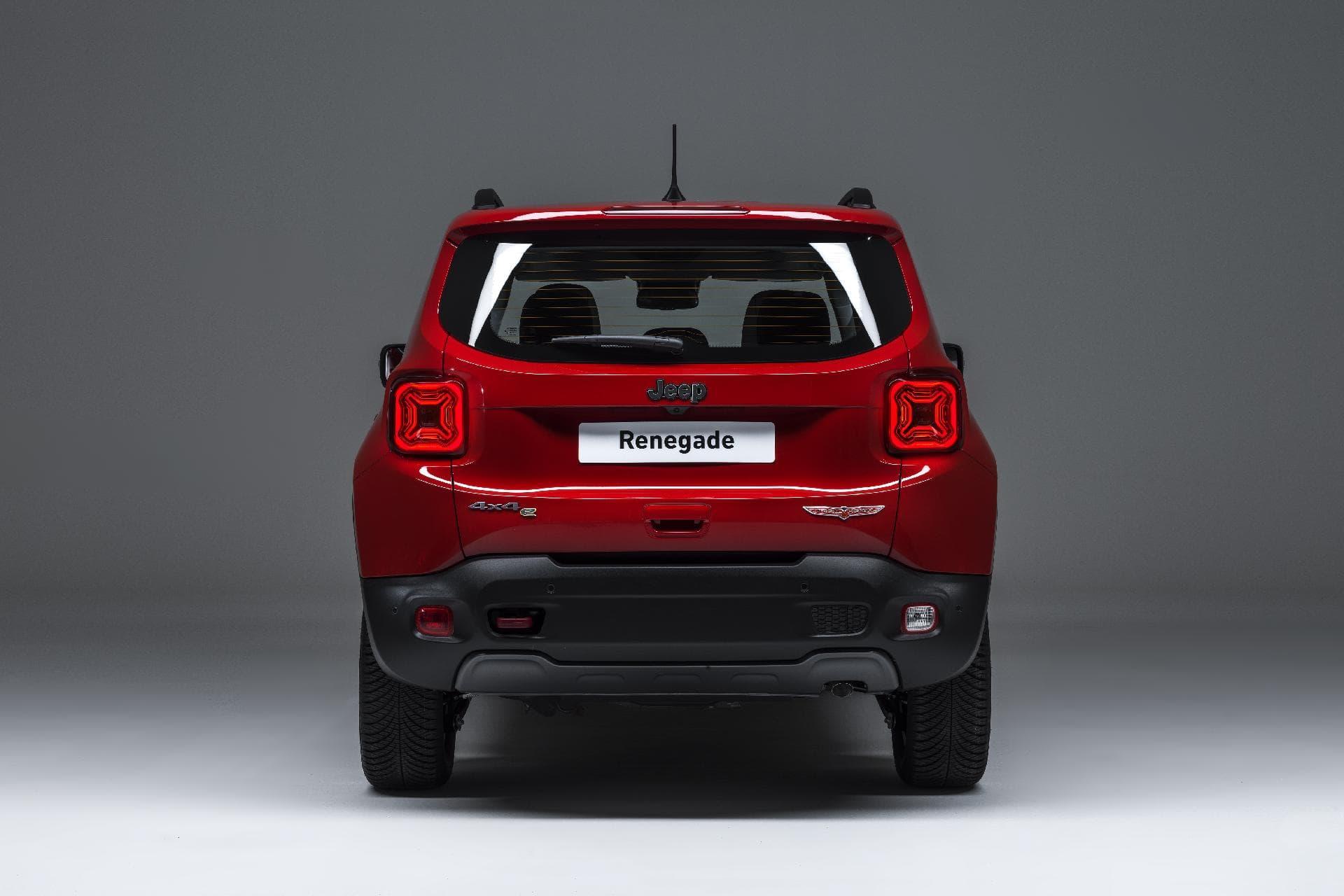 Jeep Renegade Phev 01
