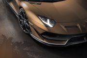 Lamborghini Aventador Svj Roadster 3 thumbnail