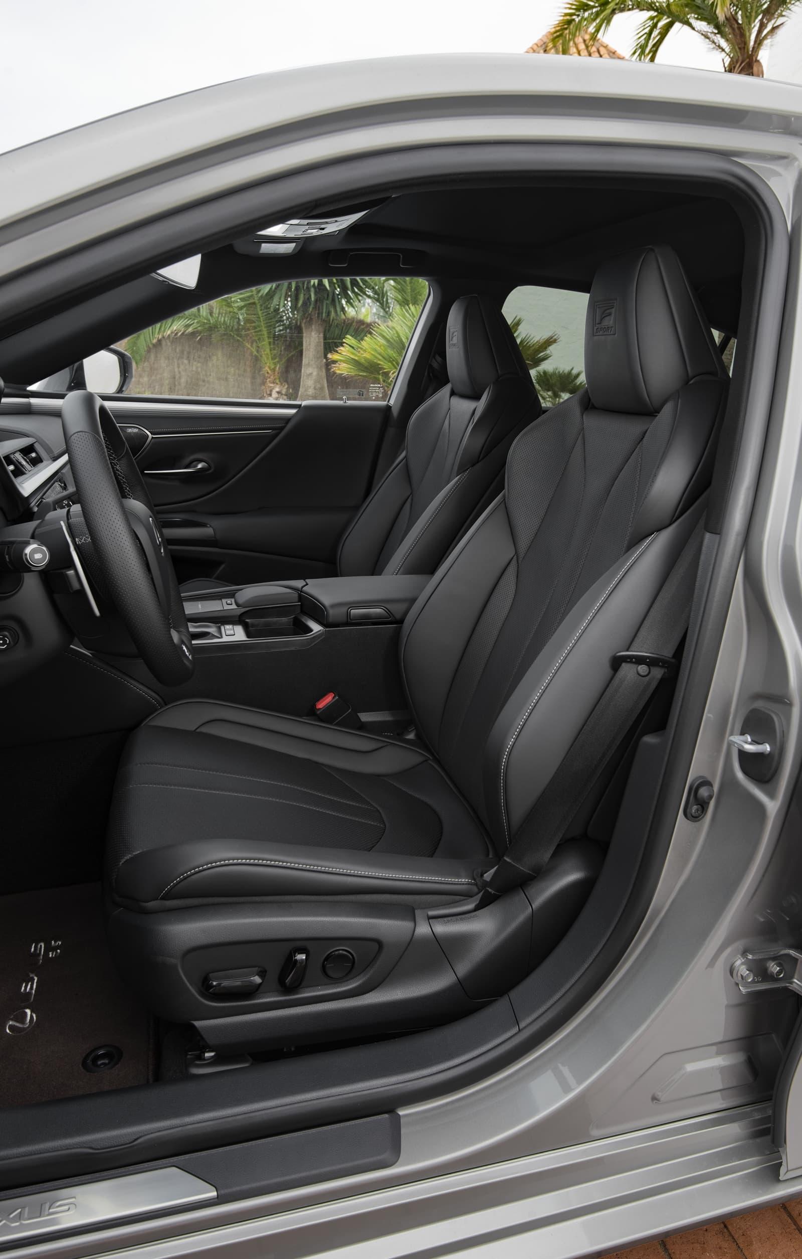 Lexus Es 300h 0319 008