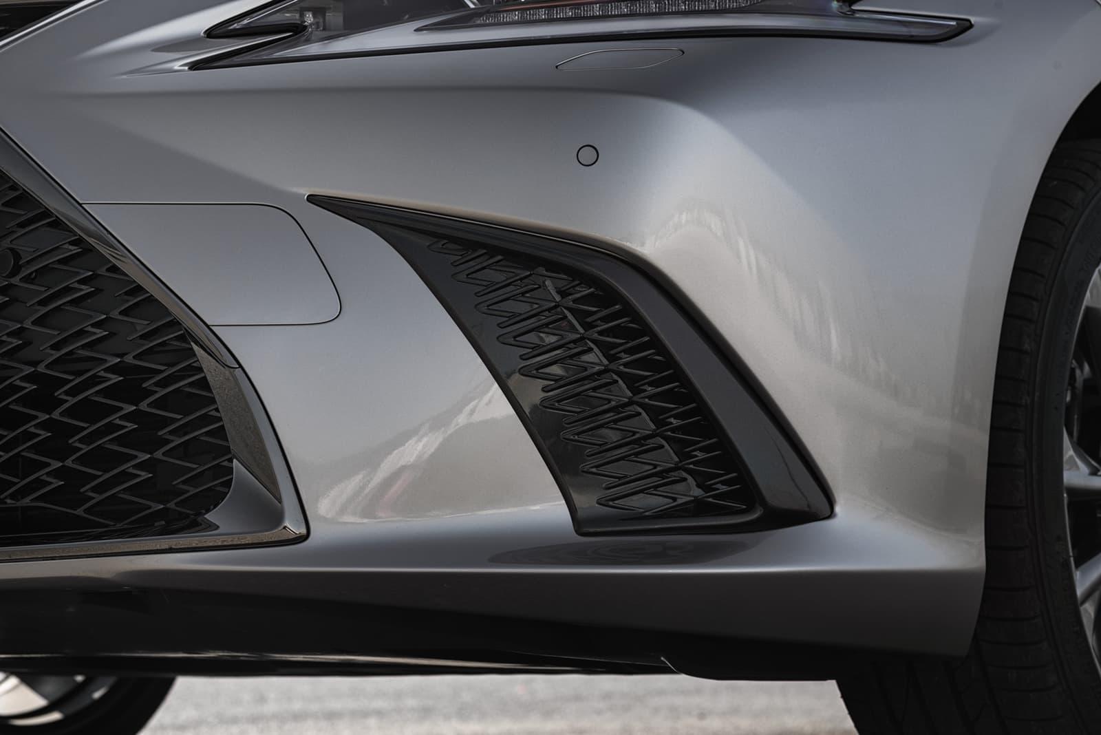 Lexus Es 300h 0319 015