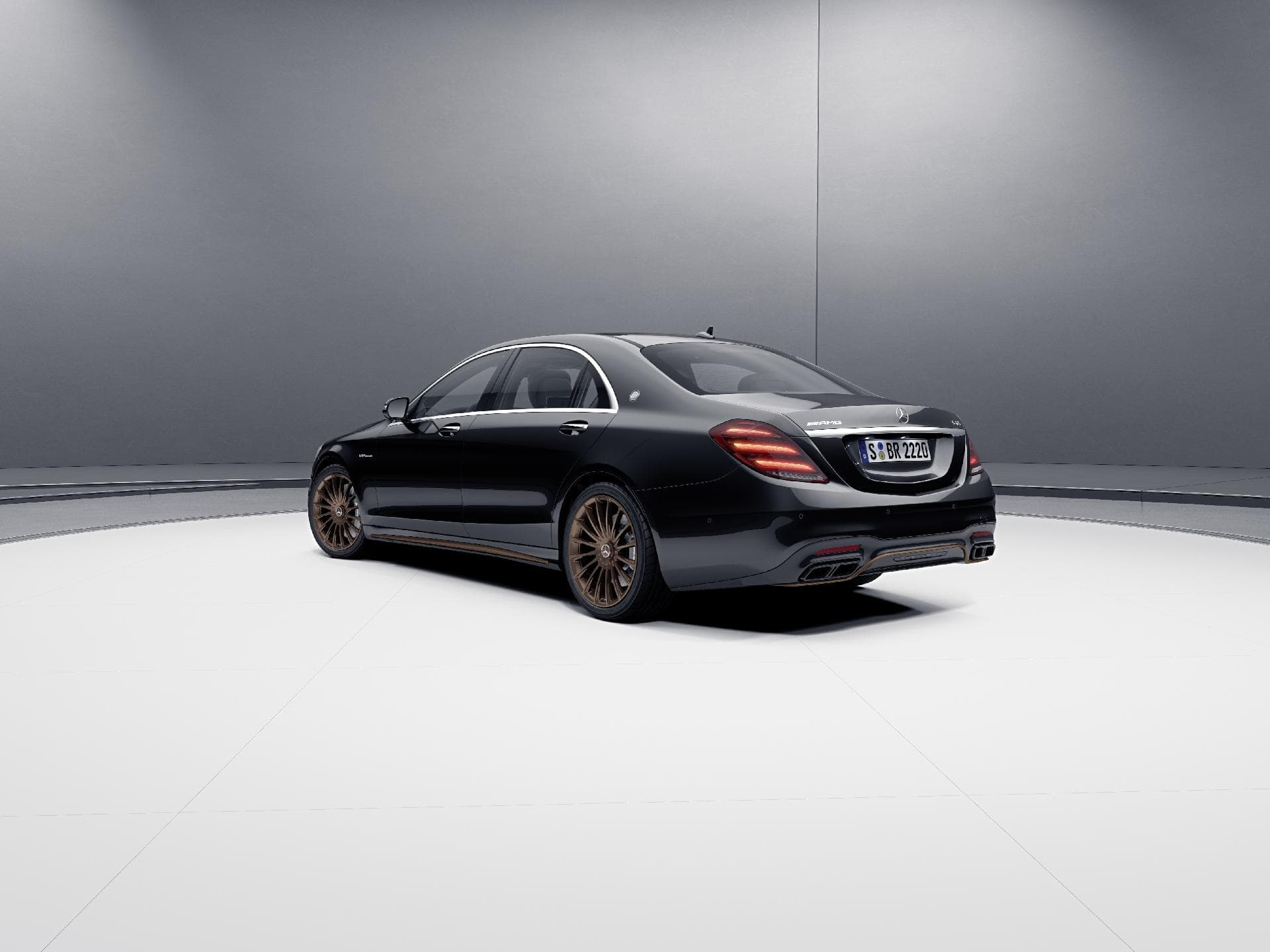 Mercedes Amg S 65 Final Edition 3