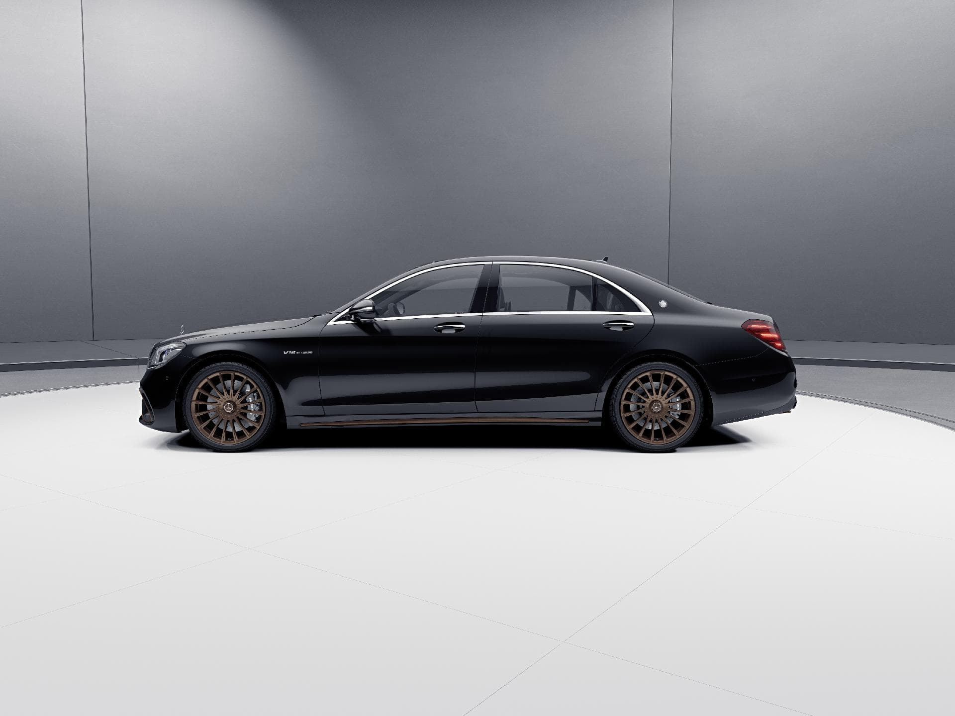 Mercedes Amg S 65 Final Edition 4