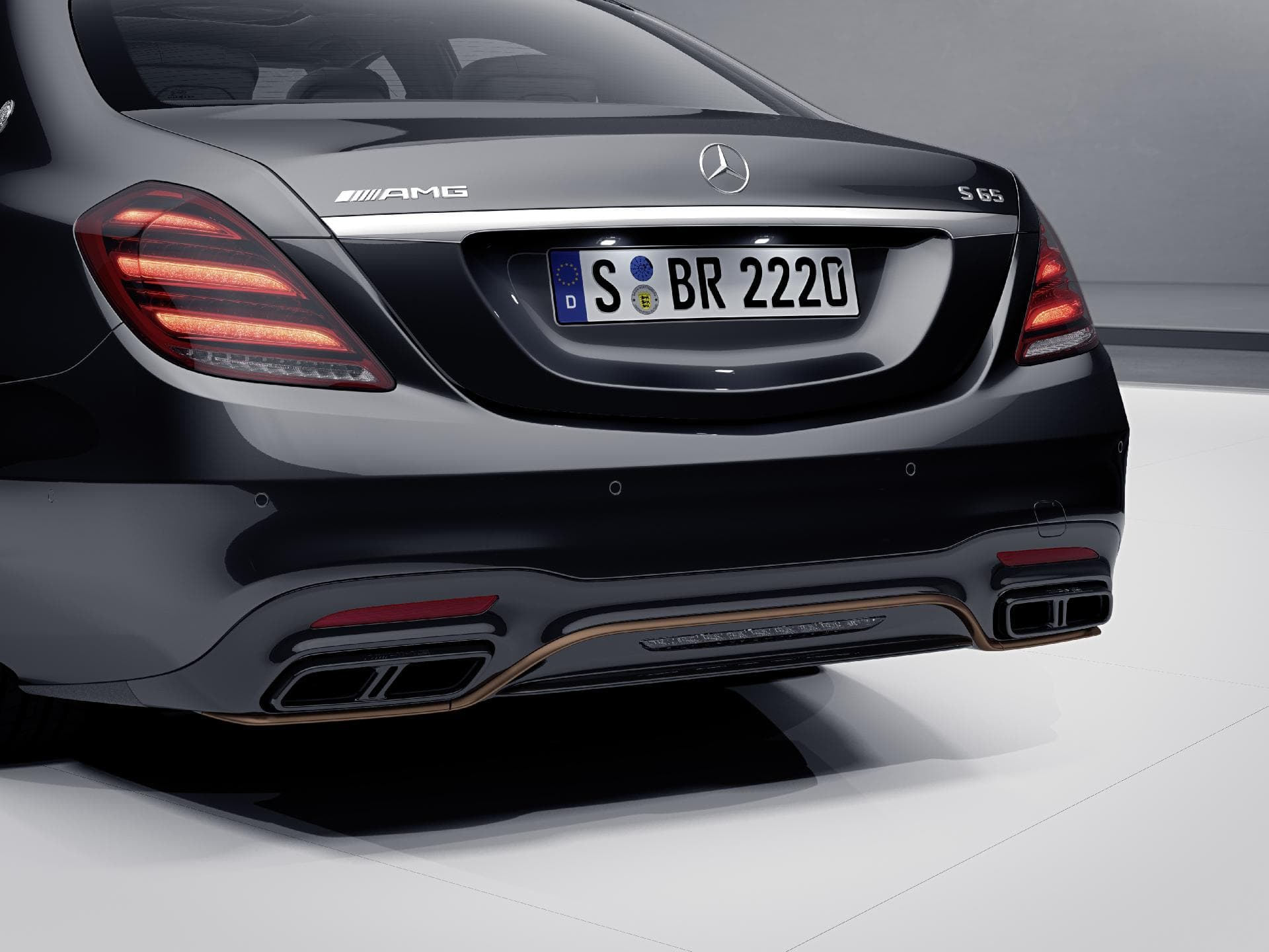 Mercedes Amg S 65 Final Edition 5