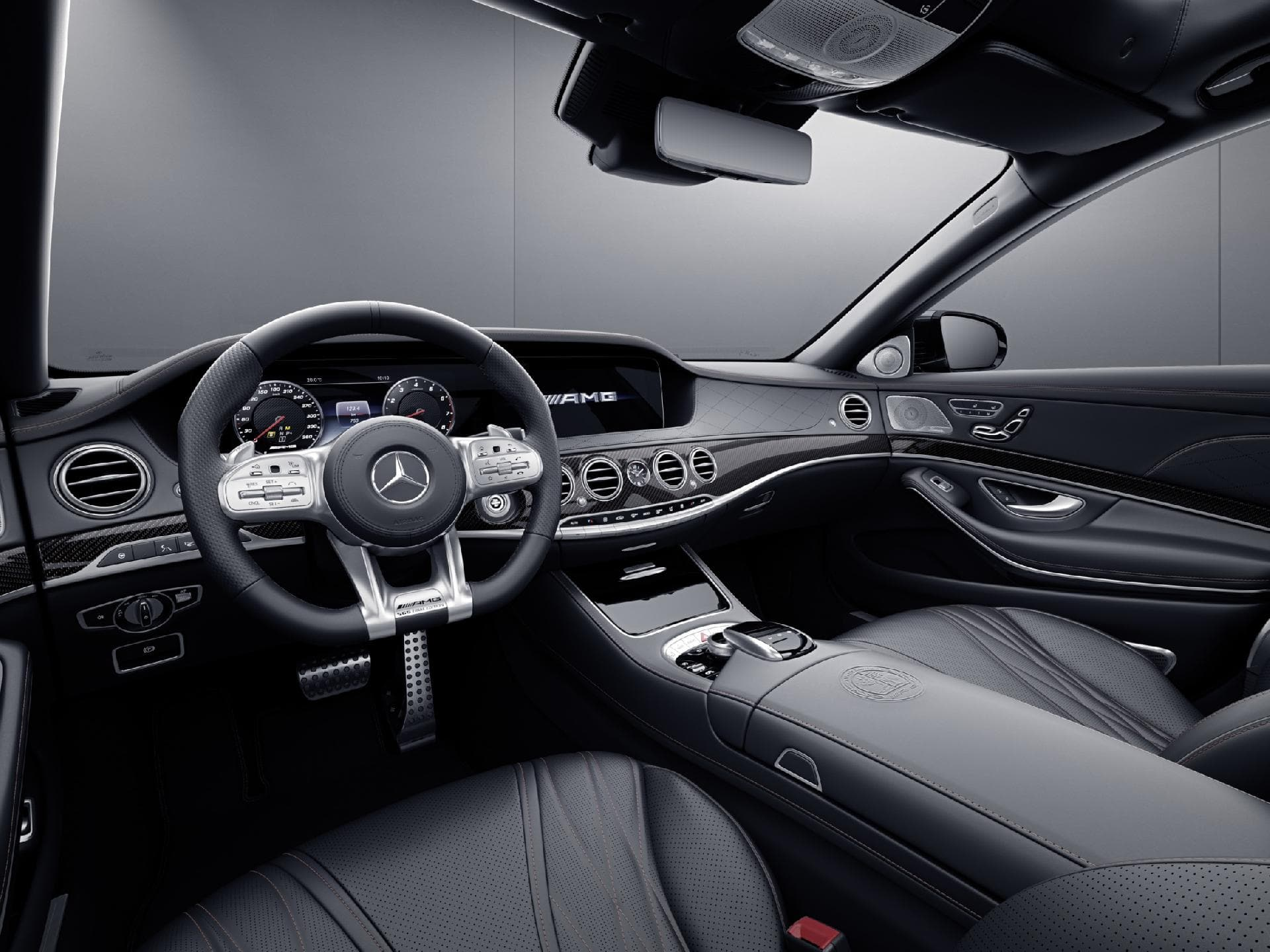 Mercedes Amg S 65 Final Edition 7