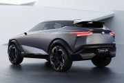 Nissan Imq Concept 2019 22 thumbnail