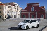 Nissan Micra N Sport thumbnail