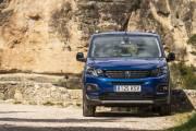 Peugeot Rifter Long 2019 15 thumbnail