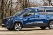 Peugeot Rifter Long 2019 P thumbnail