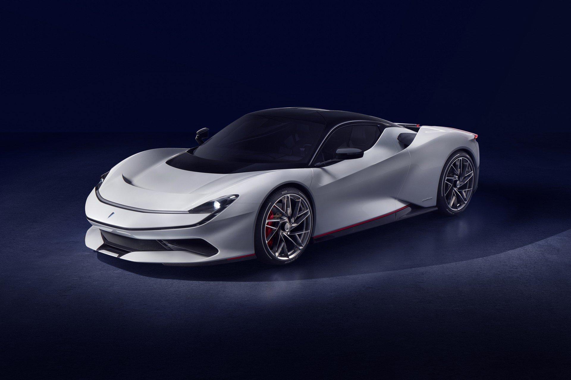 Pininfarina Battista 15
