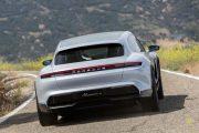 Porsche Taycan Cross Turismo Prototipo 01 thumbnail