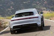 Porsche Taycan Cross Turismo Prototipo 14 thumbnail