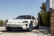 Porsche Taycan Cross Turismo Prototipo 15 thumbnail