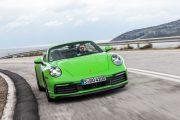 Prueba Porsche 992 Cabriolet 2 thumbnail