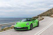Prueba Porsche 992 Cabriolet 3 thumbnail