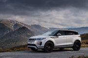 Range Rover Evoque 2019 Gris Exterior 18 thumbnail