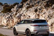 Range Rover Evoque 2019 Gris Exterior 22 thumbnail