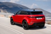 Range Rover Evoque 2019 Rojo 14 thumbnail