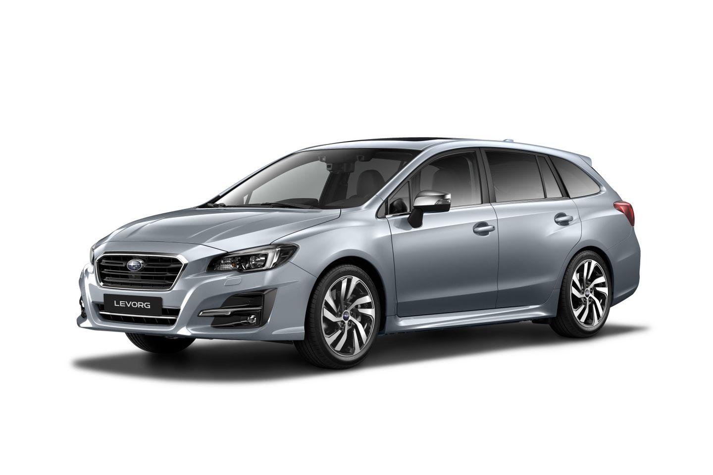 Subaru Levorg 2019 1