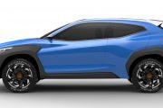 Subaru Viziv Adrenaline 2 P thumbnail