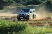 Suzuki Allgrip Jimny 0319 057 thumbnail