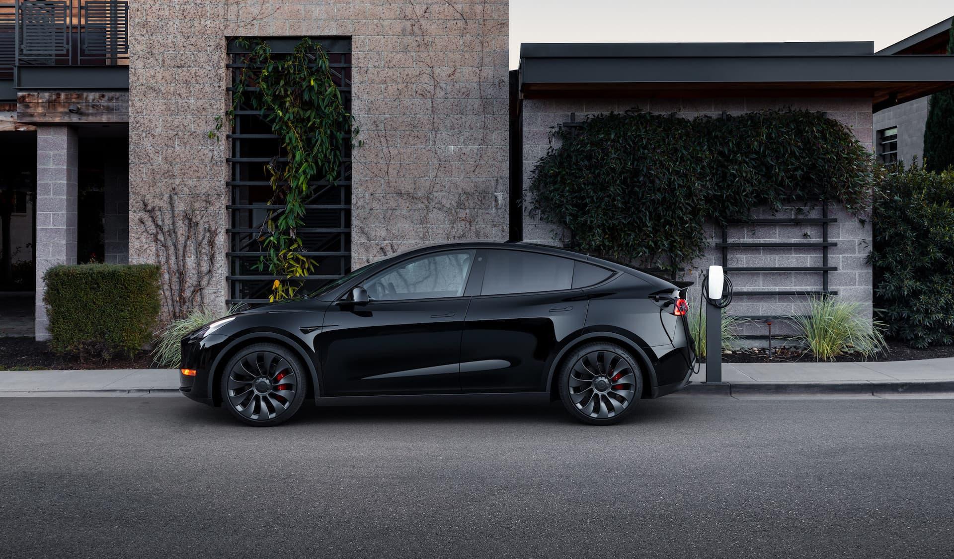 Tesla Model Y Electrico 1