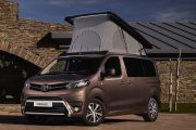 Toyota Proace Verso Camper 2019 2 thumbnail