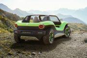 Volkswagen Id Buggy 2019 14 thumbnail