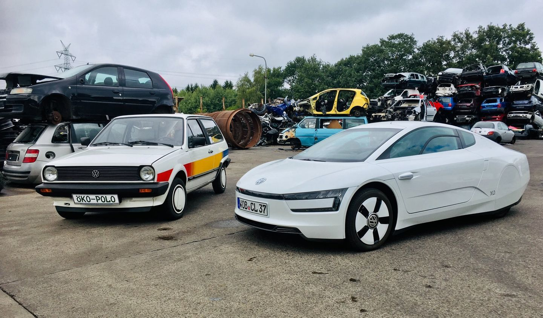Volkswagen Oko Polo 4