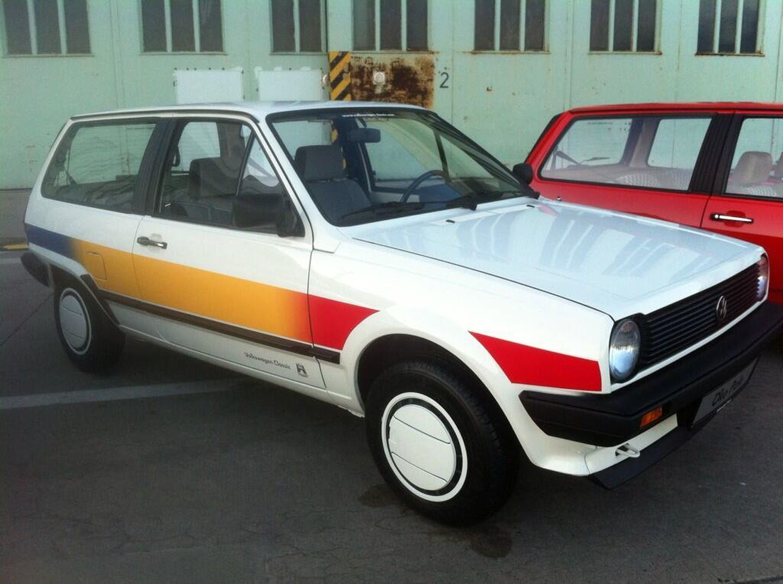 Volkswagen Oko Polo 6