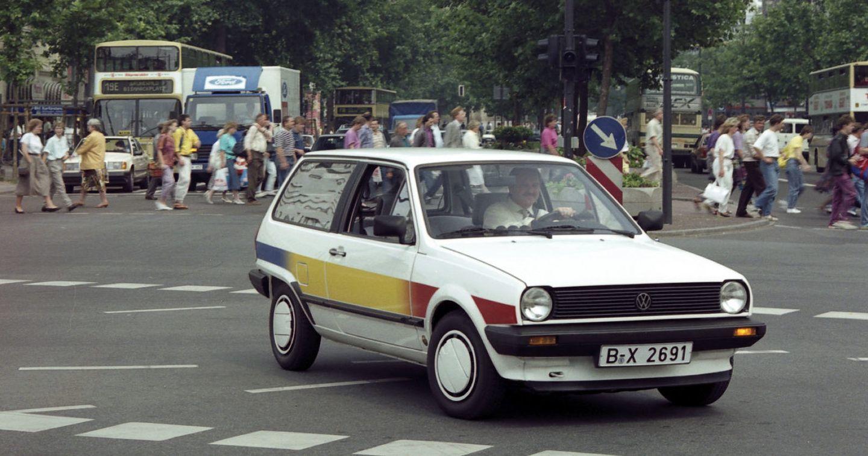 Volkswagen Oko Polo 8