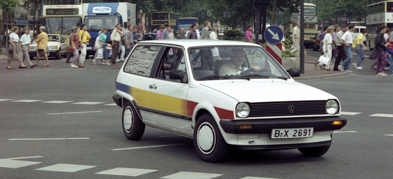 Volkswagen Oko Polo P