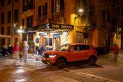 Gallería fotos de Volkswagen T-Cross