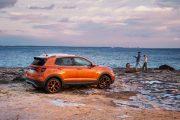 Volkswagen T Cross 2019 Naranja Prueba Exterior 19 thumbnail