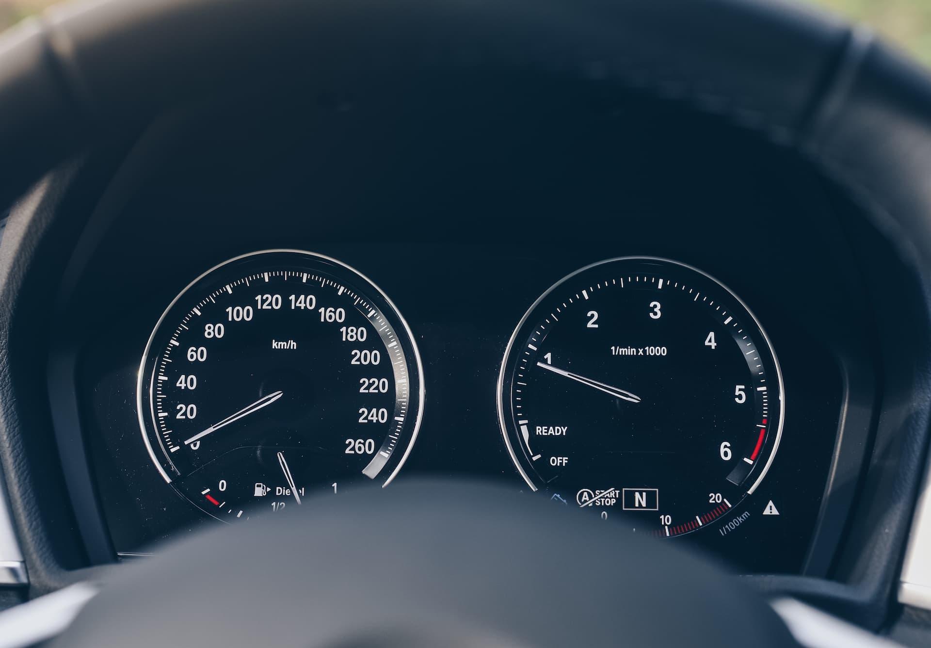 Comparativa Bmw X2 Vs Audi Q3 Dm 8
