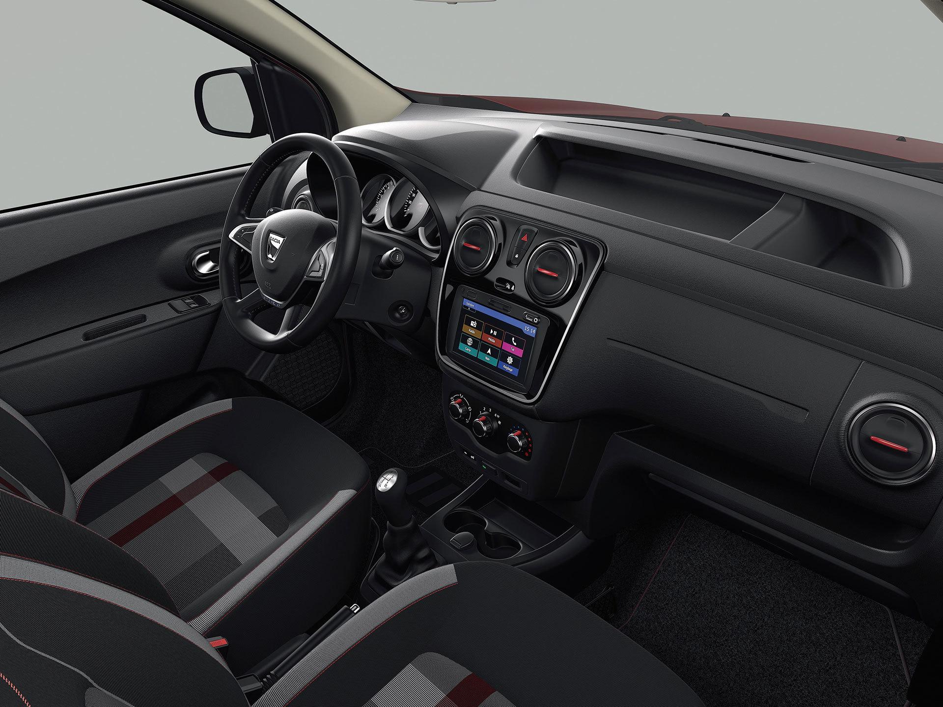 Dacia Dokker Xplore 2019 02