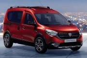 Dacia Dokker Xplore 2019 04 thumbnail