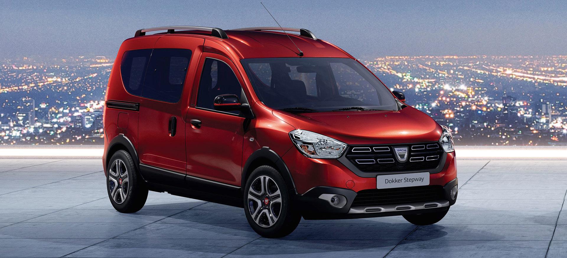 Dacia Dokker Xplore 2019 04