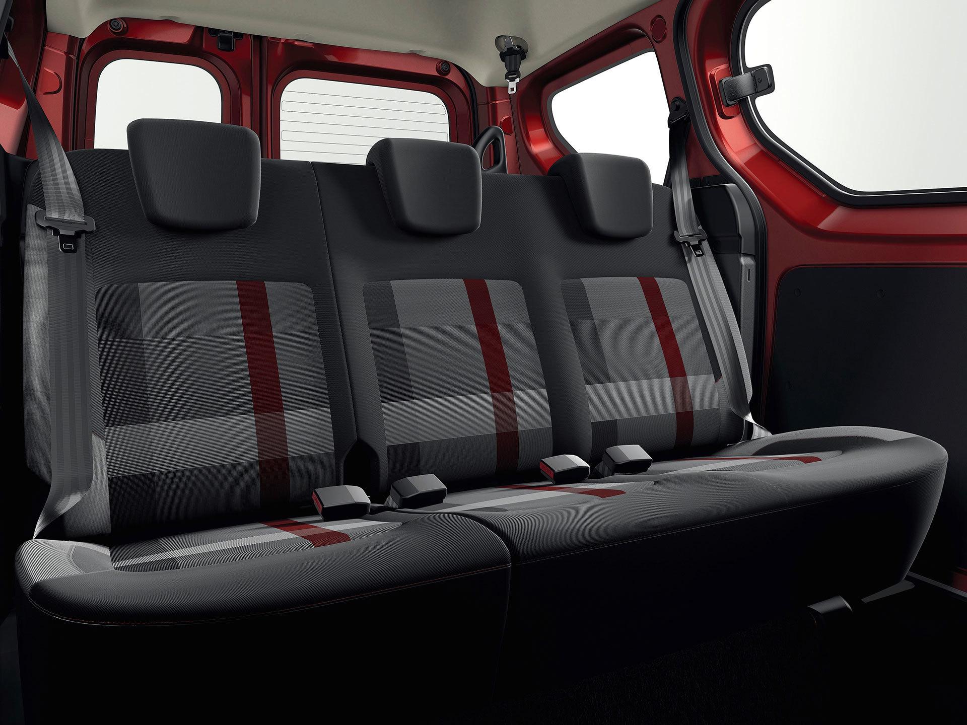 Dacia Dokker Xplore 2019 05