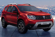Dacia Duster Xplore 2019