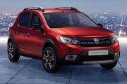 Dacia Sandero Xplore 2019 02 thumbnail