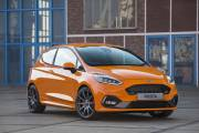 Ford Fiesta St Performance Edition 02 thumbnail