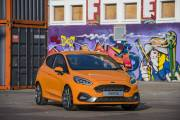 Ford Fiesta St Performance Edition 03 thumbnail