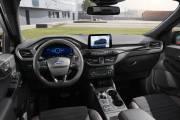 Ford Kuga 2019 Interior 1 thumbnail