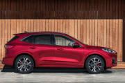 Ford Kuga Rojo St Line 2019 10 thumbnail